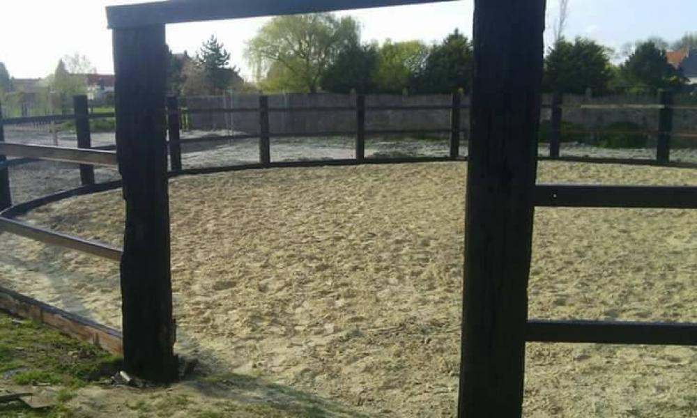 Centre equestre Mons
