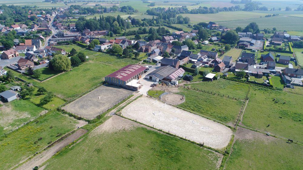Centre équestre Baisieux (Hainaut)